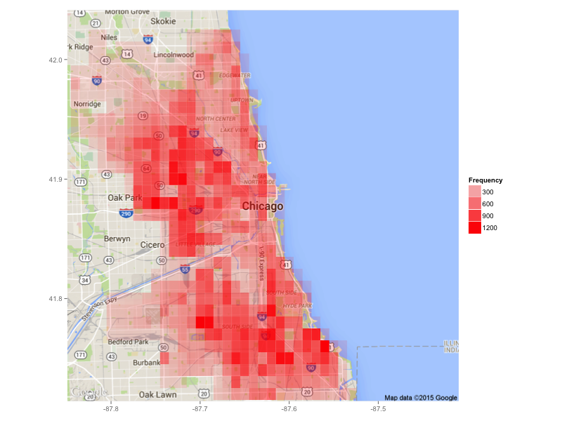 Chicagomap