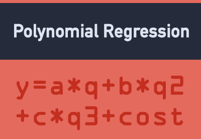 Fitting Polynomial Regression in R   DataScience+