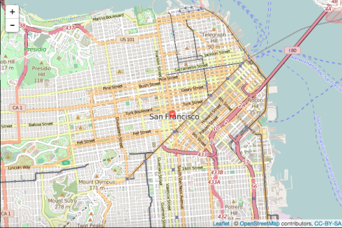 Building Interactive Maps with Leaflet | R-bloggers