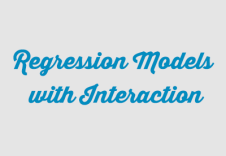 regression-model-interaction