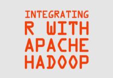 R-Apache-Hadoop