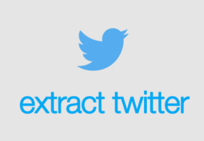 Extract Twitter Data Automatically using Scheduler R package