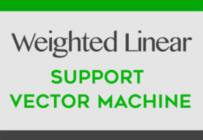 Weighted Linear Support Vector Machine | DataScience+