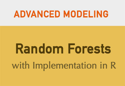 Random Forests in R | DataScience+