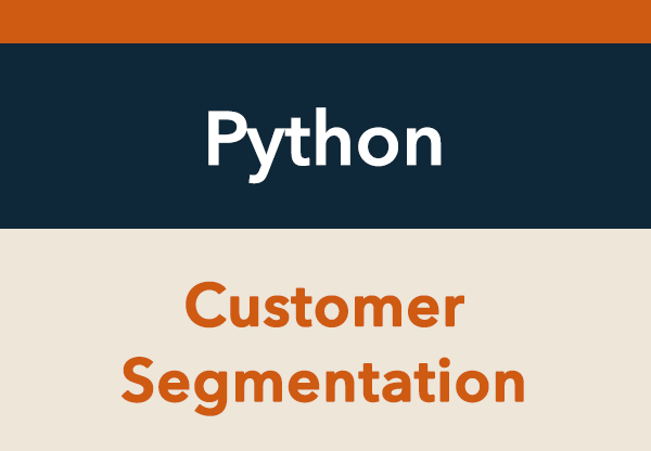 Find Your Best Customers with Customer Segmentation in Python