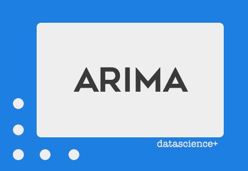 Time Series Analysis Using ARIMA Model In R | DataScience+