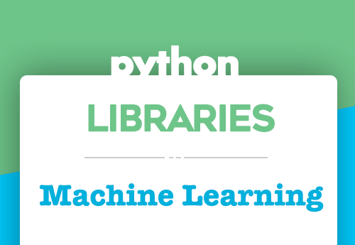 Top Python Libraries for Machine Learning | DataScience+