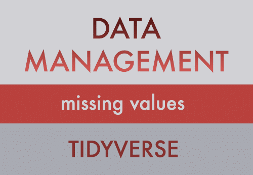 How to manage missing values in the longitudinal data with tidyverse