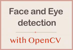 Face and Eye detection with OpenCV   DataScience+