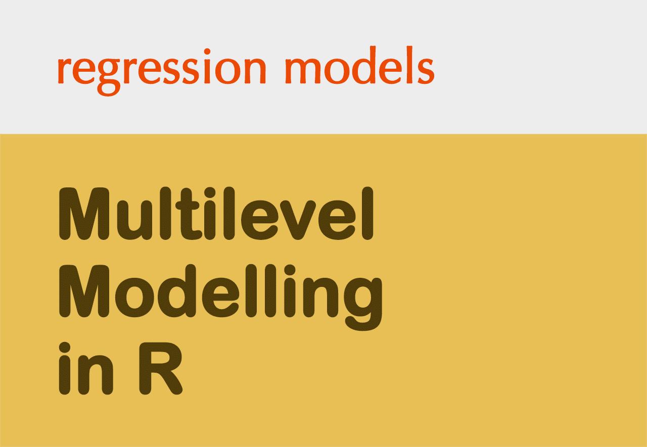 Multilevel Modelling in R: Analysing Vendor Data | DataScience+