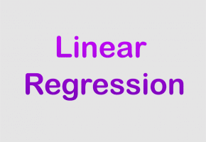Linear Regression with Python | DataScience+